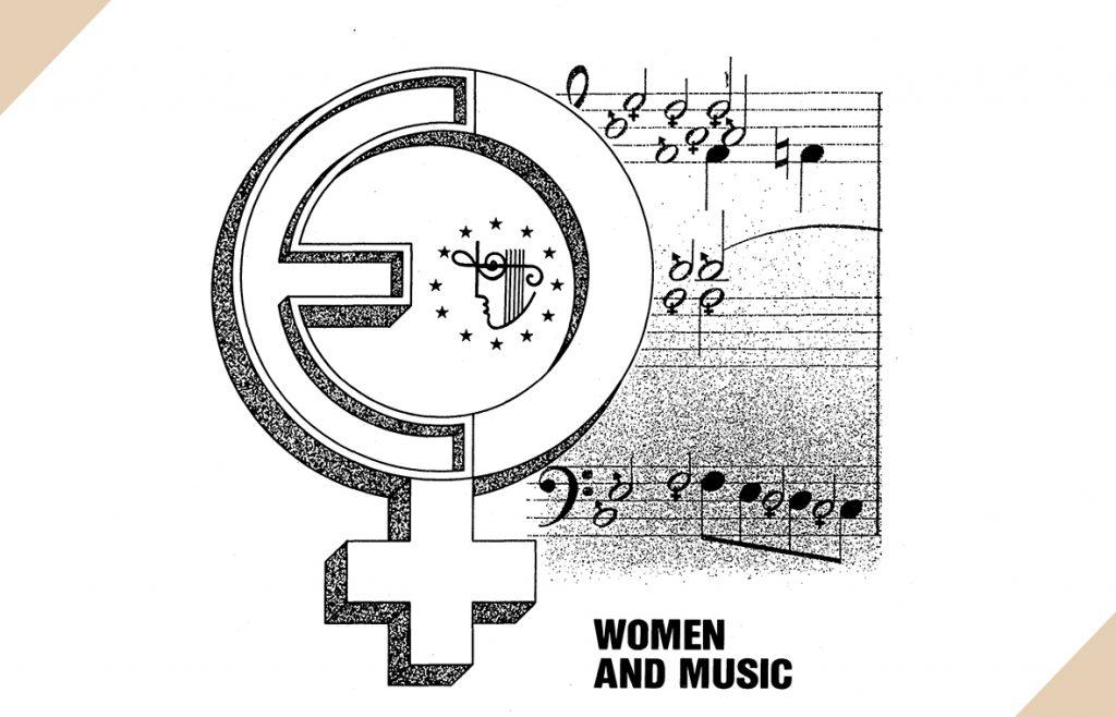 Women & Music_FRONT
